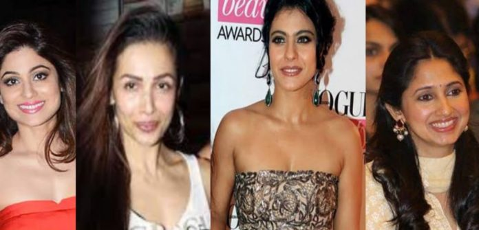Bollywood actress flop sisters
